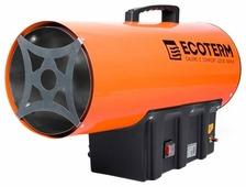 Газовая пушка ECOTERM GHD-50