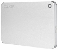 Внешний HDD Toshiba Canvio Premium (new) 2 ТБ