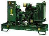 Дизельный генератор Cummins C38 D5 (28000 Вт)