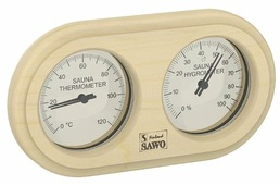 Термометр Sawo 222-THP