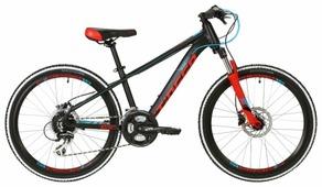 Подростковый горный (MTB) велосипед Stinger Magnet Pro 24 (2018)