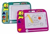 Доска для рисования детская Pokar Fancy (PK102)