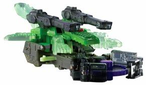Интерактивная игрушка трансформер РОСМЭН Дикие Скричеры. Линейка 2. Крокшок (34827)