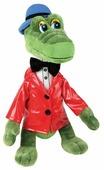 Мягкая игрушка Мульти-Пульти Крокодил Гена 21 см