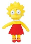 Мягкая игрушка Fancy Лиза Симпсон 37 см