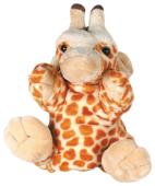Gulliver Мягкая игрушка на руку Жираф (21-907762-3)