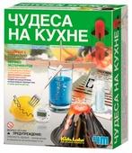 Набор 4M Чудеса на кухне 00-03296