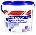 Шпатлевка Sheetrock Plus 3 Lightweight