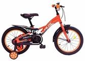 Детский велосипед LAUX Graw Up 16 Boys (2017)