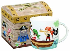 CHURCHILL Чашка Пираты PIRA00141