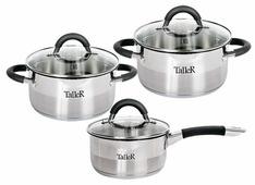 Набор посуды Taller Телфорд TR-7190 6 пр.