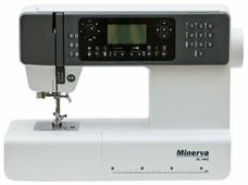 Швейная машина Minerva MC 440 E