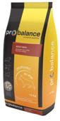 Корм для собак ProBalance Immuno Adult Maxi