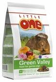 Корм для морских свинок Little One Green Valley Guinea Pigs