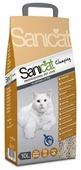 Наполнитель Sanicat Clumping (10 л)