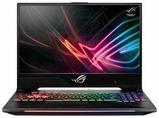 Ноутбук ASUS ROG GL504