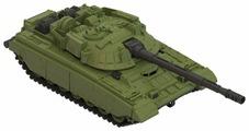Танк Нордпласт Тарантул (251) 29 см