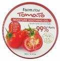 Гель для тела Farmstay многофункциональный гель с томатом Moisture Soothing Gel Tomato