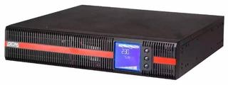 ИБП с двойным преобразованием Powercom Macan Comfort MRT-3000