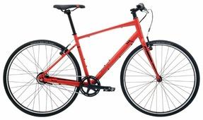 Городской велосипед Marin Fairfax SC2 IG (2018)