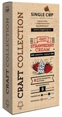 Single Cup Coffee Кофе в капсулах Single Cup Strawberry cream (10 шт.)