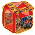 Палатка Играем вместе Вспыш домик в сумке GFA-BL-R