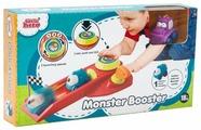 Трек Little hero Monster booster (9014A)