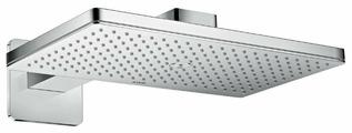 Верхний душ встраиваемый AXOR ShowerSolutions 35274000 хром