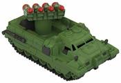 Ракетная установка Нордпласт Страж (216) 31 см