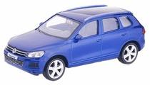 RMZ Машинка Volkswagen Touareg 1:64