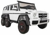 RiverToys Автомобиль Mercedes-Benz G63 AMG 4 WD X555XX