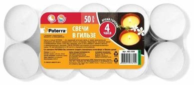 Набор свечей Paterra в гильзе (401-559 / 401-560)