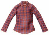 Barbie Рубашка для куклы Барби CFX73/DMB38