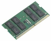 Оперативная память 16 ГБ 1 шт. Kingston KVR26S19D8/16