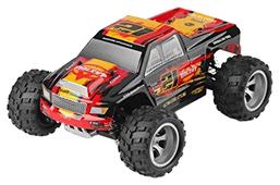Монстр-трак WL Toys 18402 1:18 25.3 см