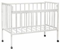 Кроватка Волжская деревообрабатывающая компания Кр1-01м