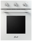 Электрический духовой шкаф Fornelli FEA 45 Corrente WH