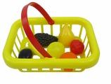 Корзина для покупок Faro Корзинка с фруктами