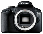 Фотоаппарат Canon EOS 1500D Body