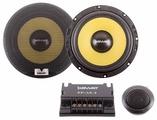 Автомобильная акустика SWAT SP-A6.2