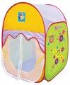 Палатка 1 TOY Красотка квадрат Т52675