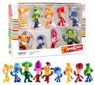 Фигурки PROSTO toys Фиксики - Полная коллекция 321612