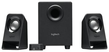 Компьютерная акустика Logitech Z213