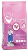 Наполнитель Van Cat Baby Powder (5 кг)