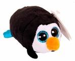 Мягкая игрушка ABtoys Пингвин 6 см
