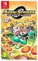 Nintendo Sushi Striker: The Way of Sushido