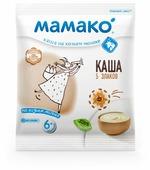 Каша МАМАКО молочная 5 злаков на козьем молоке (с 6 месяцев) 30 г