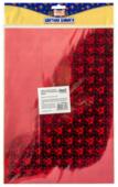 Цветная бумага голографическая самоклеящаяся FANCY creative Action!, A4, 6 л., 6 цв.