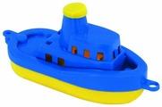 Корабль Нордпласт 008 17.5 см