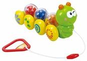Каталка-игрушка PlayGo My Wiggly Caterpillar (1775)